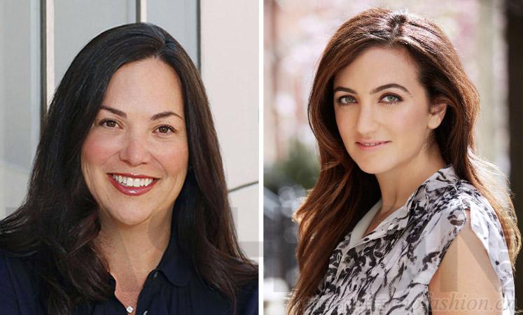 Estée Lauder雅诗兰黛新任命两名科技初创女CEO为董事