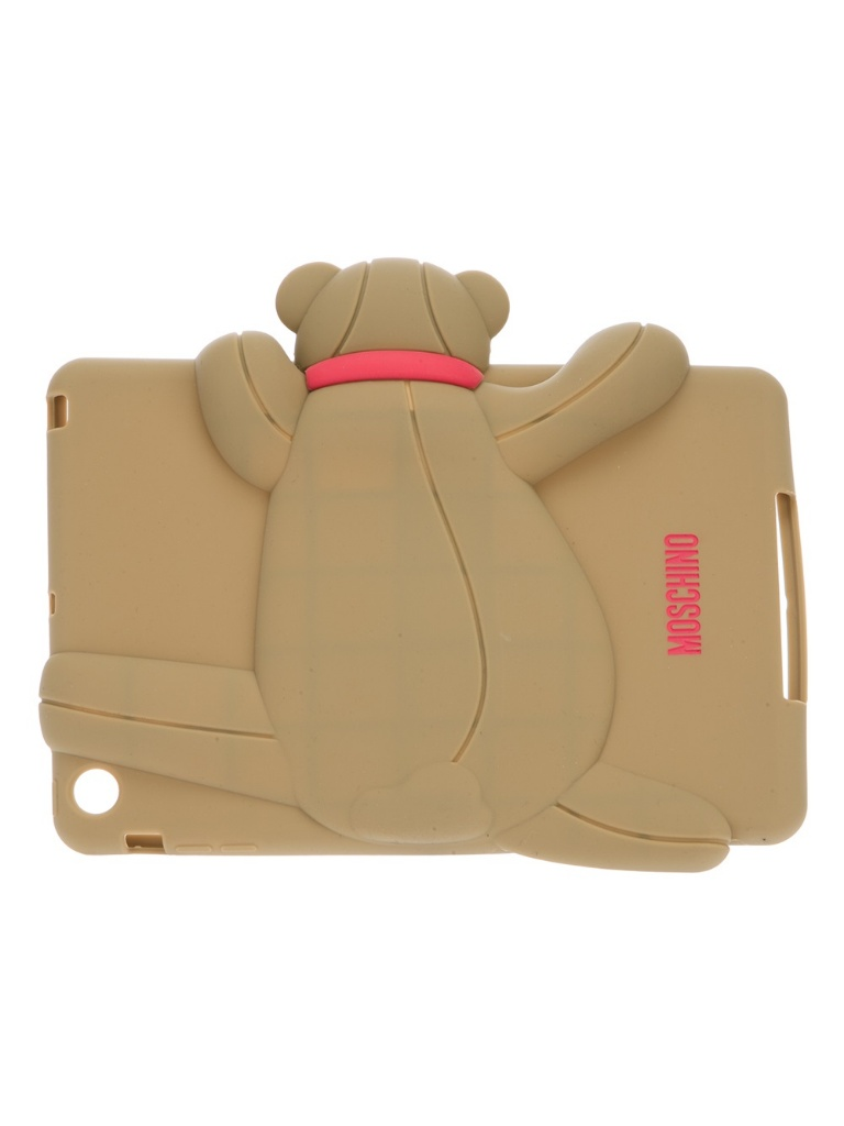 Moschino 'Gennarino' iPad2 mini 外套