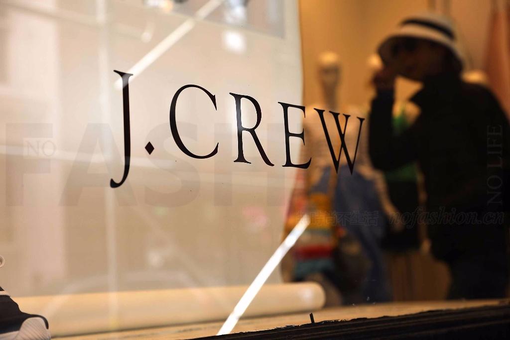 J.Crew销售倒退进入第11个季度 欲提出债务转换延长自救时间