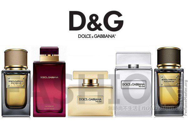 收购Dolce & Gabbana杜嘉班纳香水后先定个小目标 Shiseido资生堂期望2020年成为世界第五大香水制造商