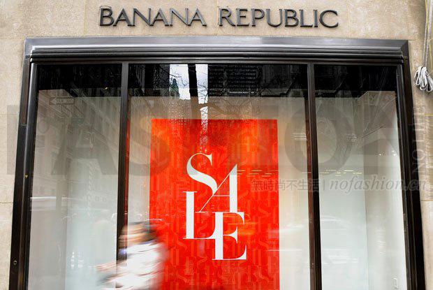 Banana Republic任命新CEO