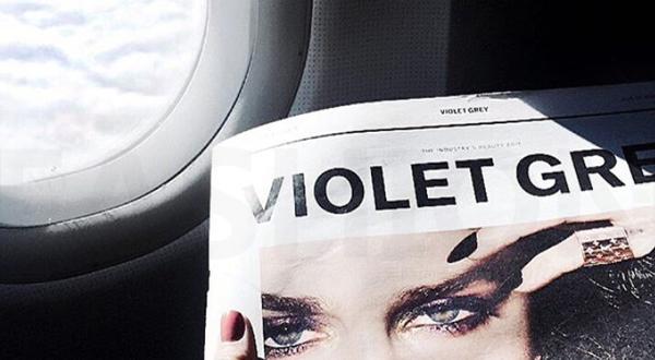 Shiseido资生堂入股高端美容电商Violet Grey