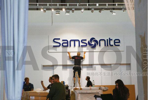 Samsonite 新秀丽时隔16年考虑重返美国生产 CEO称决定毫不犹豫与特朗普无关