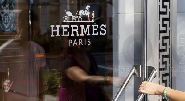 Hermès爱马仕2016年盈利创纪录 考虑进军化妆品领域