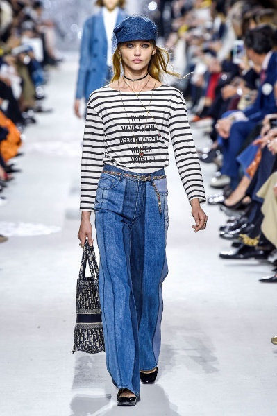 Christian Dior Spring 2018