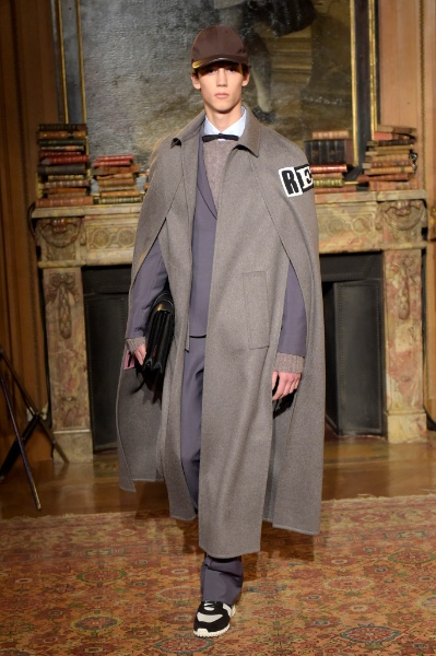 Valentino Menswear Fall/Winter 2017