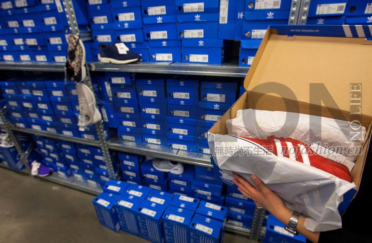 零售哪有新旧 唯产品取胜 看Adidas如何利润创纪录
