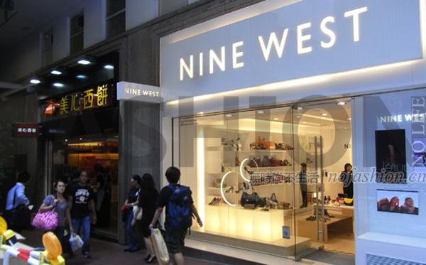 债务高企 市场重申Nine West离破产一步之遥