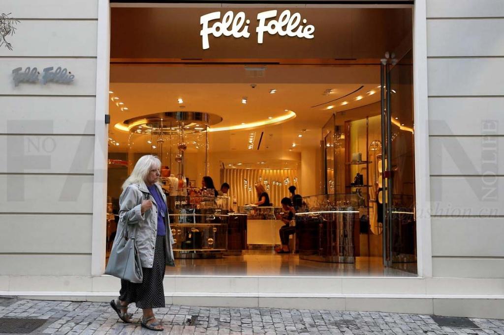 希腊法庭拒绝Folli Follie芙丽芙丽再申请临时禁制令