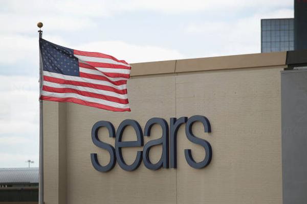 Sears 获大股东44亿美元收购 寒冬中5万人或免于失业