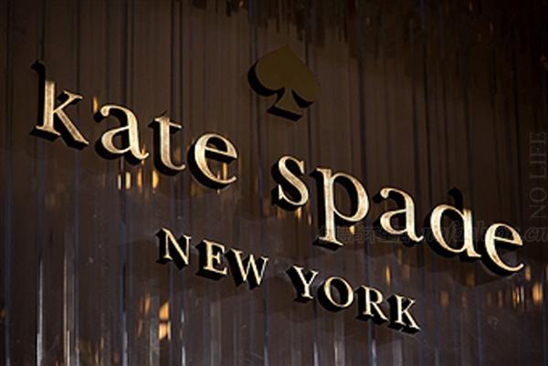 二选一 传Coach和Michael Kors成Kate Spade最后竞标者 市场认为其估值已透支 难有溢价