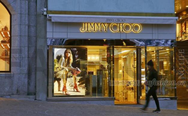 Michael Kors 12亿美元收购Jimmy Choo