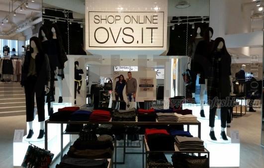 Gruppo Coin配售OVS 11%股份募资1.66亿欧元
