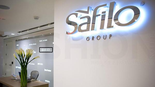 Safilo霞飞诺签署沙特阿拉伯市场分销协议