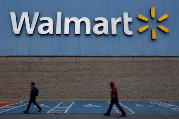 Wal-Mart沃尔玛网站改版5月上线