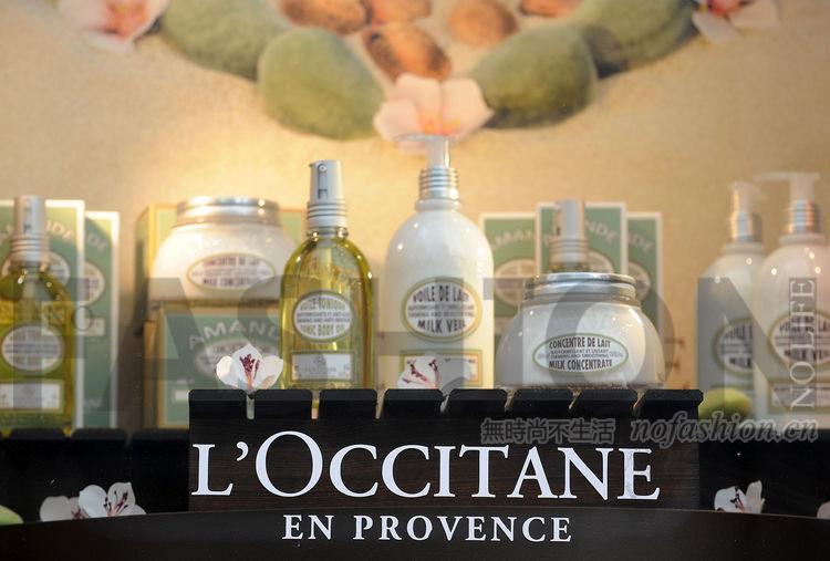 L'Occitane欧舒丹三季度改善 中国内地恢复增长 前九个月销售上涨2.3%