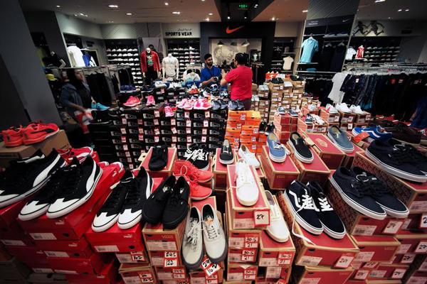 年产3亿双 全球最大运动鞋制造商裕元全年收入91亿美元 耐克和阿迪达斯分别贡献33亿美元