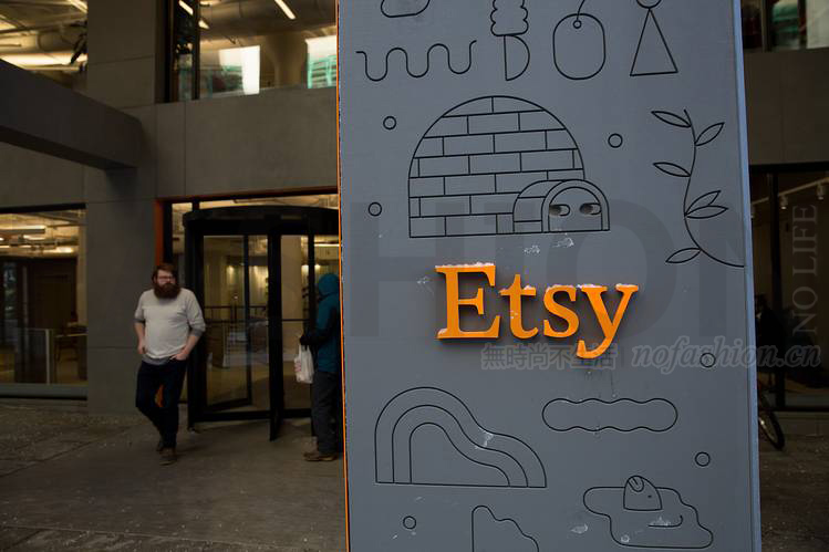 Etsy再宣布裁员 两个月内裁减22%员工 股价两天上升5.9%