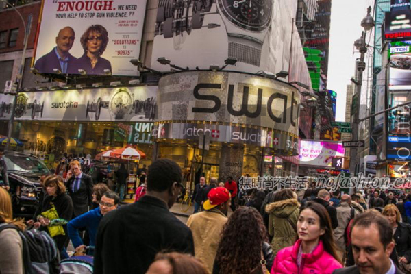 大陆客大涨7.7%助香港零售业1月份跌幅收窄