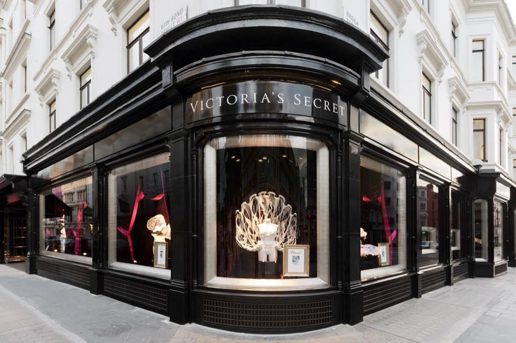 Next正式收购Victoria's Secret维多利亚的秘密英国破产业务