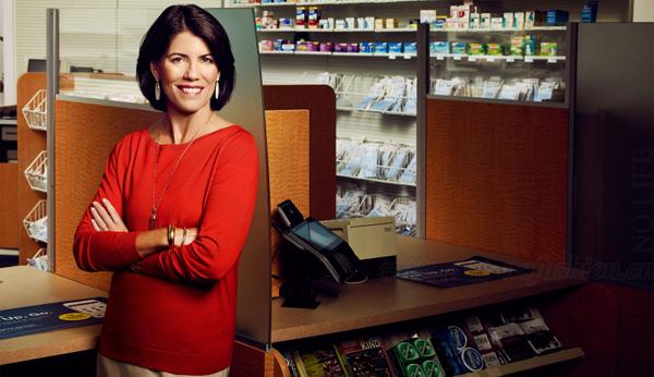 Hudson's Bay哈德逊湾集团任命Helena Foulkes 为新CEO 美国百货业可能迎来年轻女性领导时代