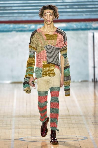 Vivienne Westwood Menswear Fall/Winter 2017