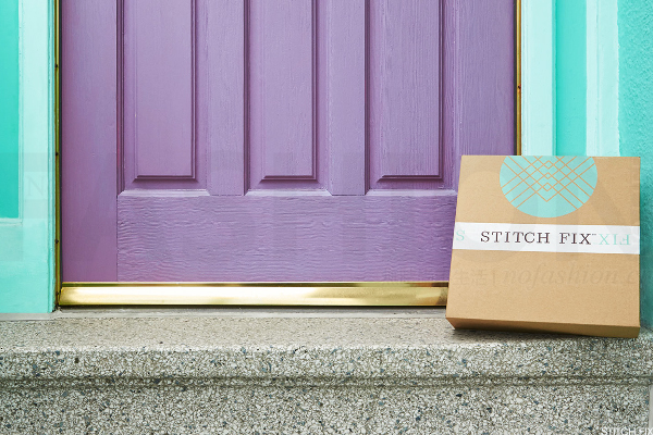 Stitch Fix 用户恢复增长 股价暴涨四成