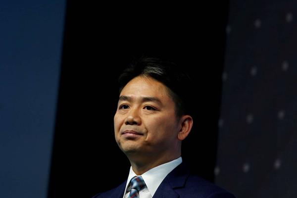 突发:刘强东不会被起诉