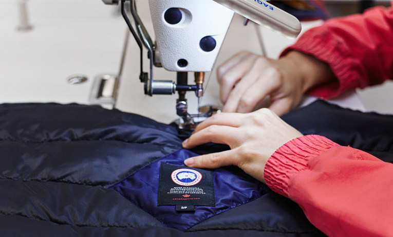 需求基本停滞 Canada Goose加拿大鹅停止生产羽绒服 每周制造10万防护服补贴收入