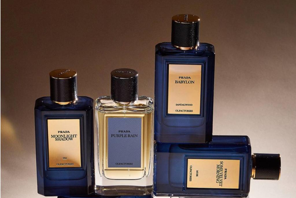 Prada普拉达弃Puig投靠L'Oréal欧莱雅 剑指中国美容、香水市场