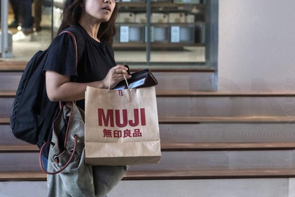 7次降价后 MUJI无印良品中国再拉响警报 二季度同店销售增幅1.8%