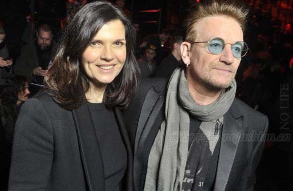 LVMH路威酩轩亦开始处理小型业务 U2主唱Bono回购Edun品牌
