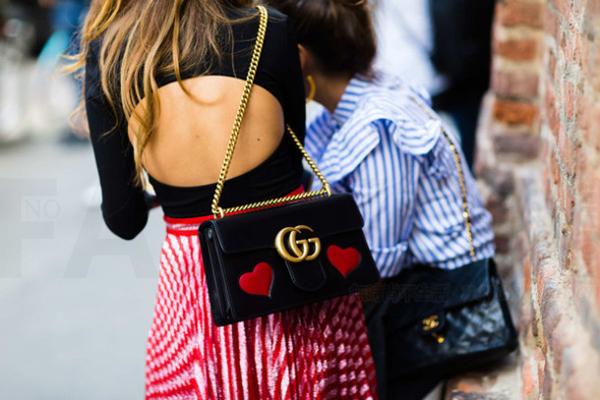 Gucci 古驰回应前店员涉嫌遭遇性骚扰案
