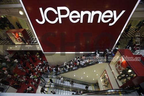 J. C. Penney 彭尼百货关店名单出炉 消费者怀旧刺激销售