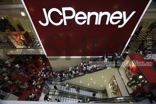 J. C. Penney 彭尼百货全年止亏 将关闭140间店铺 6000人提前退休