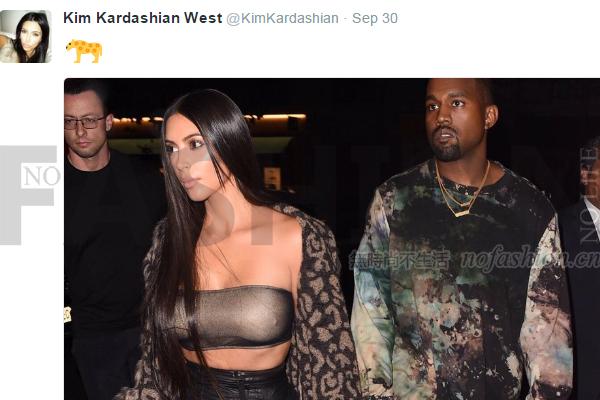 Kim Kardashian 金卡戴珊影响全球消费?