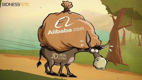 五大国际品牌抱怨被阿里巴巴流量惩罚 中国高管称与天猫合作必须乞讨