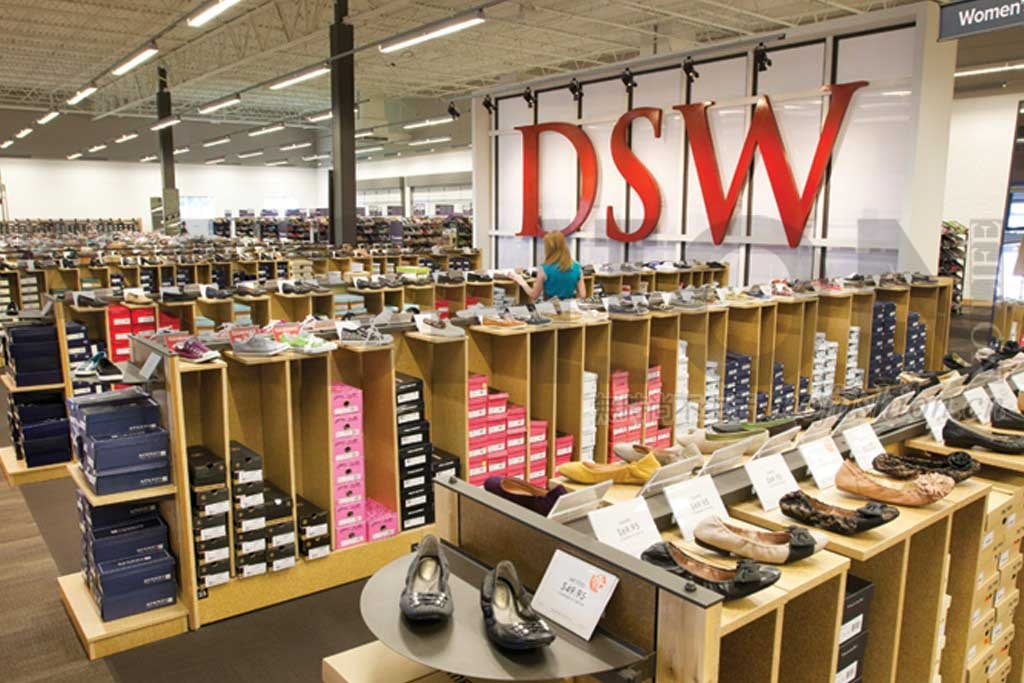 DSW联手Authentic Brands Group以3.75亿美元收购鞋履集团Camuto Group