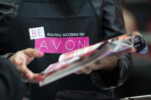 裁员10% Avon雅芳股价狂飙28%