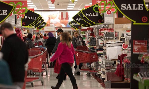 Target塔吉特宣布超千件产品开始降价 为什么全世界都热爱价格战?