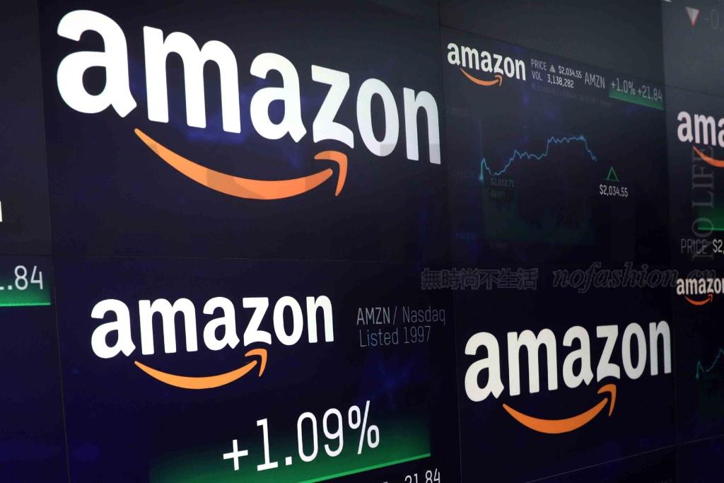 Amazon亚马逊市值破万亿美元 分析师认为赶超Apple苹果只是时间问题