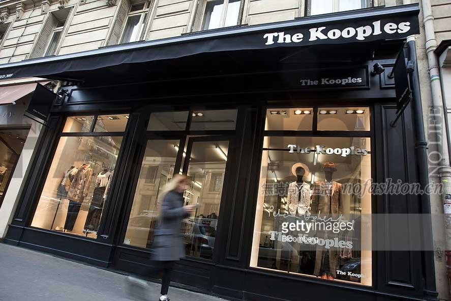 2016年法国女装市场陷入衰退 出口7年来首次下滑