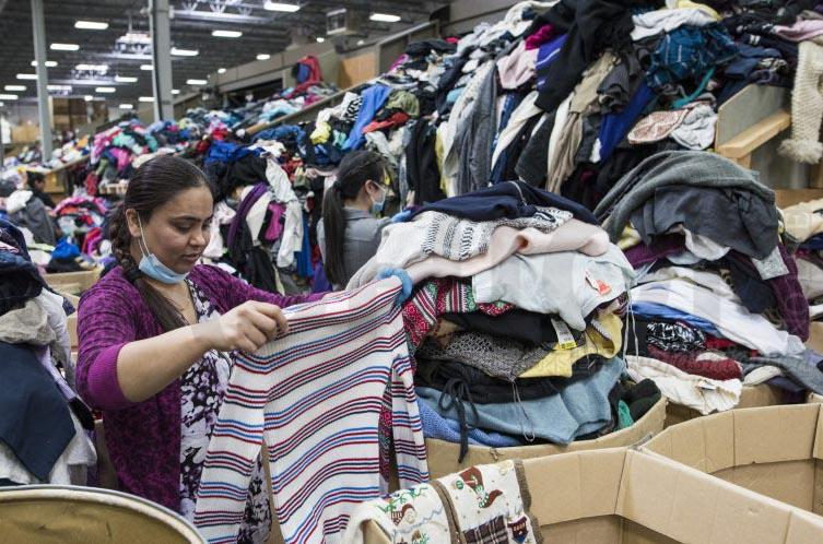 英国议员提议征税1便士服装税 以遏制快时尚浪费
