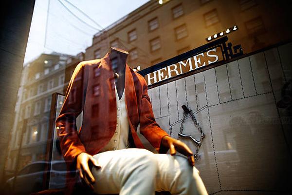 Hermès爱马仕称中国销售未见放缓 四季度增幅环比持平