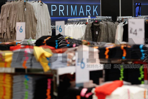 Primark 预期强势美元打击利润率 本财年前16周销售大涨22%
