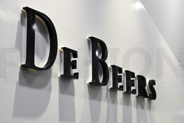 历史巨变!向人造钻石屈服 De Beers将推轻奢品牌Lightbox历史巨变!