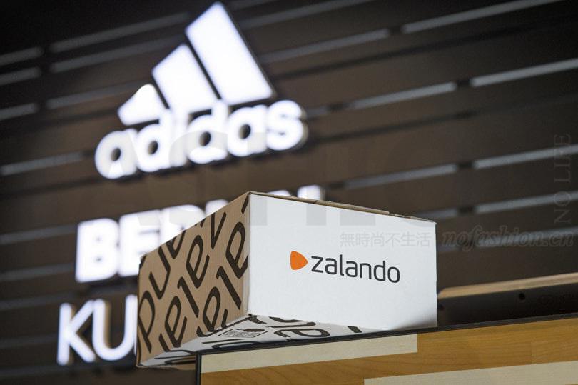 Zalando二季度销售增长提速