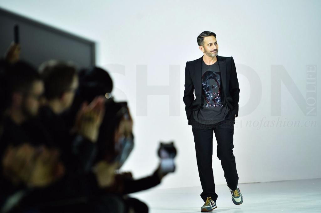 Marc Jacobs不止更换CEO 设计师本人或已萌生退意