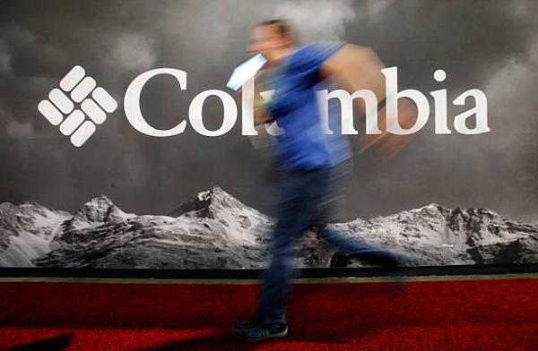 Columbia 哥伦比亚体育四季度超预期
