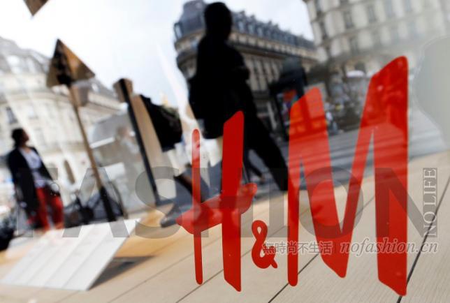 H&M四季度销售增长提速 分析师称需要复苏的进一步证据